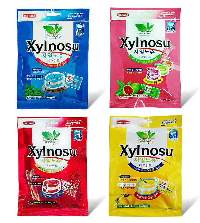 BitBuy今期為各位準備韓國超人氣Melland低卡路里無糖三層薄荷糖,讓大家解解饞﹗