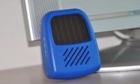 $120 德國品牌 Isotronic 太陽能超聲波驅蟲器 (原價$210) 3段可調教頻率,無化學物式驅蚊蟲,不會影響人類健康